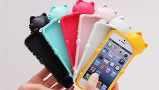 6 lý do không sử dụng ốp lưng cho điện thoại