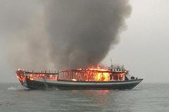 'Du thuyền' Việt Nam, thí mạng cho Hà Bá