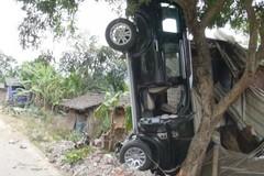 Thời sự tuần qua: Bí thư huyện lái xe cán chết 3 người