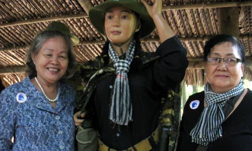 kiều bào, hòa hợp dân tộc, Việt kiều, Trường Sa