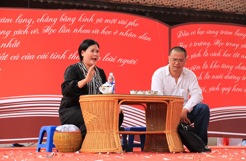Nguyễn Toàn Thắng, thú chơi âm thanh, Xã đoàn Gầm Cầu
