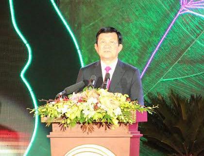 kiều bào, hòa hợp dân tộc, Chủ tịch nước, Việt kiều