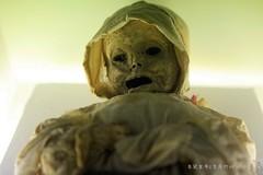Bảo tàng xác chết kinh dị nhất thế giới
