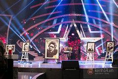 """Kính vỡ tan trên sân khấu """"Vietnam's Got Talent"""""""