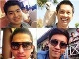 Những chàng rể mới điển trai của showbiz Việt