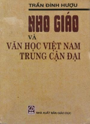Trần Đình Hượu, Trần Ngọc Vương, Đại học Tổng hợp, Giáo sư, Tiến sĩ, Nho giáo, Chủ nghĩa xét lại