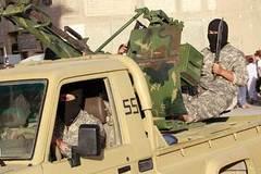 """""""Việc Mỹ xâm chiếm Iraq góp phần tạo nên IS"""""""