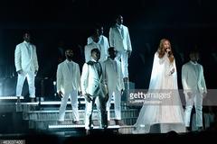 Beyonce thua đau tại Grammy