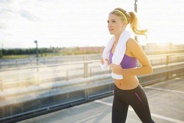Chạy thể dục cả tuần không tốt cho sức khỏe