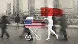 Tại sao mẹ Trung Quốc muốn sinh con tại Mỹ?