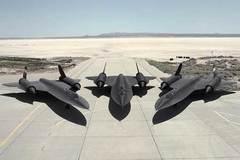 Ảnh mật về chế tạo máy bay nhanh nhất thế giới