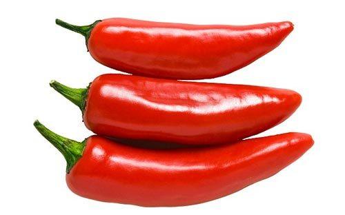 giảm cân, ăn ớt, chống béo phì