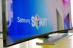 TV thông minh của Samsung 'nghe lén' người dùng?