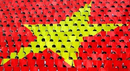Vũ Ngọc Hoàng, Việt Nam, dân tộc, văn hóa, đổi mới, quyền lực
