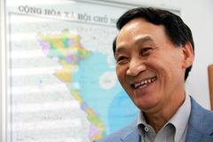 Duyên nợ cựu đại sứ trở lại Việt Nam làm doanh nhân