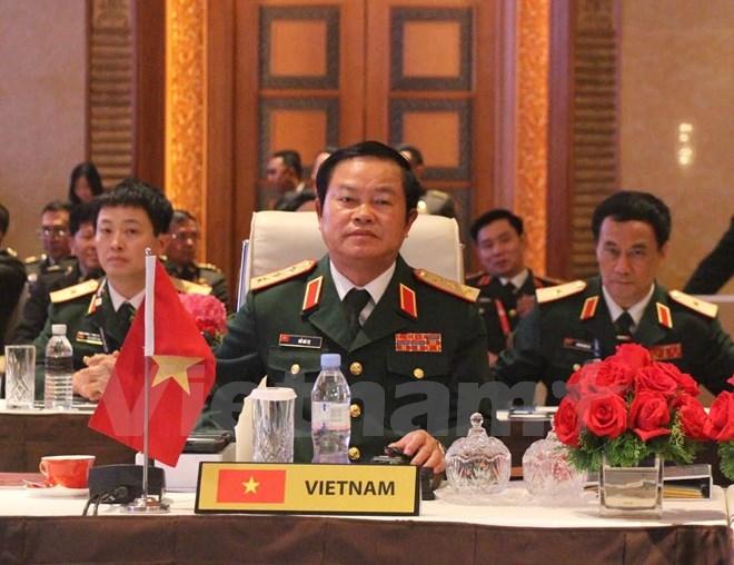 quốc phòng, Biển Đông, ASEAN