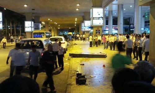 Hồ Ngọc Hà lên tiếng về xe ô tô gây tai nạn kinh hoàng