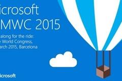 Microsoft sẽ trình làng một phablet tại MWC?