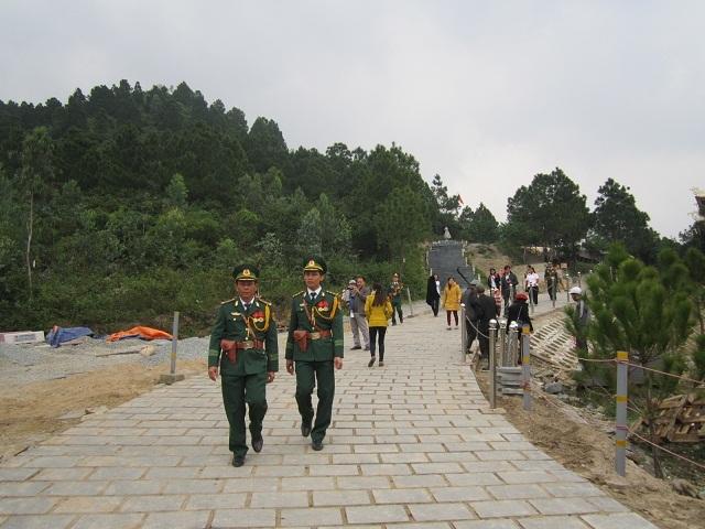 Những người 'ăn tết' cùng Đại tướng Võ Nguyên Giáp