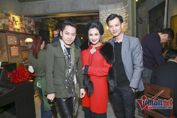 Thanh Lam thế ghế Mr Đàm, Hà Hồ tại Giọng hát Việt?