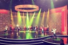 Hé lộ sân khấu Táo quân 2015