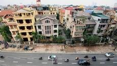Hà Nội thông xe tuyến đường đắt kỷ lục