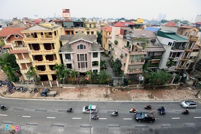 Thời sự trong ngày: Tuyến đường đắt kỷ lục tại Hà Nội
