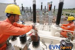 Tháng 2 trình Thủ tướng phương án tăng giá điện