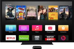 Apple sẽ ra mắt Apple TV vào mùa thu