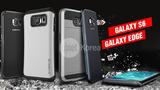 6 điểm khác nhau của Galaxy S6 và S6 Edge