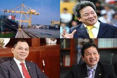 Đại gia Việt âm thầm mua đứt ông lớn nhà nước