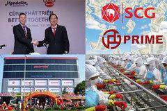 Thương hiệu Việt: Có tiếng tăm bán ngay lấy tiền mặt