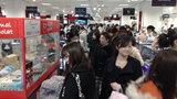 Valentine ngược đời tại Nhật