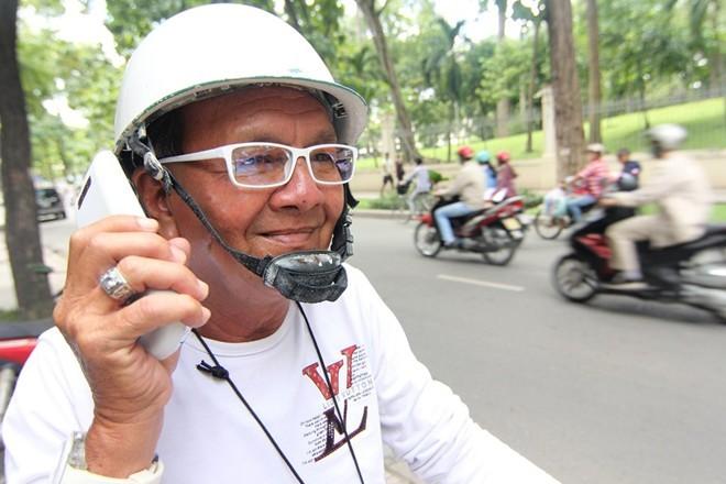 Một Bạch Công tử giữa Sài Gòn