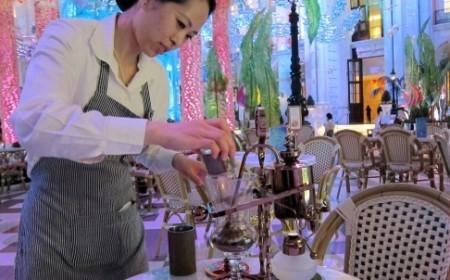 cà phê voi, Tây Nguyên