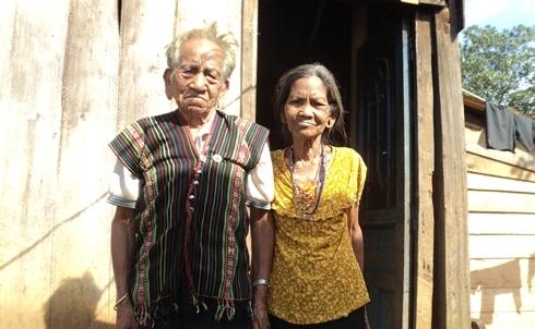người cao tuổi, kỷ lục, Đắk Nông