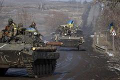 Thế giới 24h: Ukraina nóng bỏng trước 'giờ G'