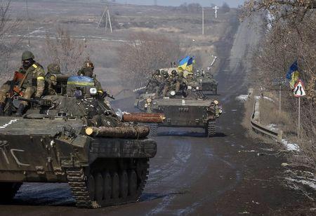 Ukraina,  ngừng bắn, Trung Quốc, Nhật, Iran