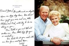 10 lá thư tình hay nhất mọi thời đại
