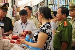 Ô mai nổi tiếng bị xử phạt vi phạm an toàn thực phẩm