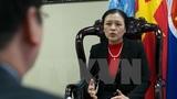 Việt Nam đồng tổ chức hội thảo biến đổi khí hậu ở LHQ