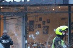 Xả súng liên tiếp giữa Thủ đô Đan Mạch