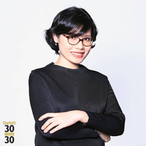 6 tài năng kinh doanh trẻ được Forbes Việt để mắt
