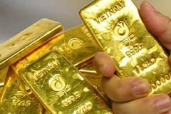 Dân Việt bỏ 2,9 tỷ USD mua 70 tấn vàng