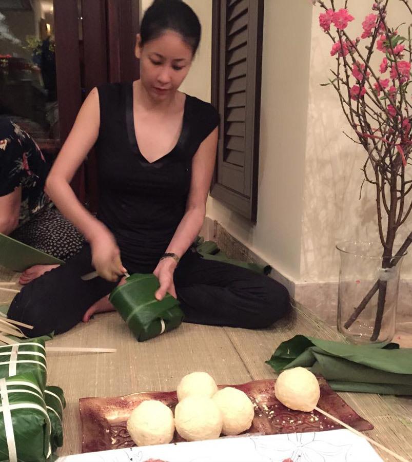 Hà Kiều Anh, Diễm Quỳnh, Lê Thúy, NSND Thanh Hoa,