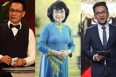 9 MC hot nhất trên truyền hình Tết Nguyên đán 2015
