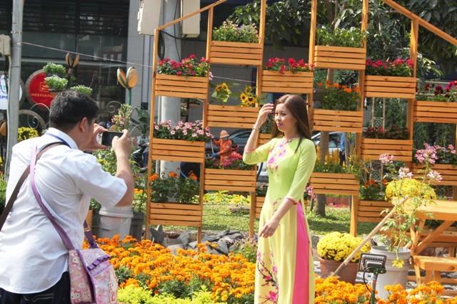 đường hoa, hàm nghi, hồn quê, Sài Gòn, dê núi