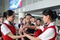 Những bí mật được giấu kín của tiếp viên hàng không