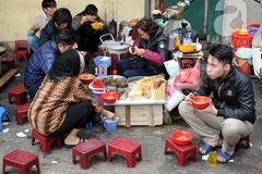 Phố cổ Hà Thành: Năm mới mở hàng là chặt chém