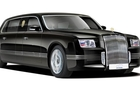 Tổng thống Nga sắp có siêu xe cực mạnh